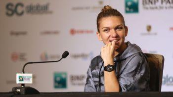 """Simona Halep le-a spus TOT celor de la WTA Insider: """"Aceasta a fost decizia numarul 1 din viata mea!"""""""
