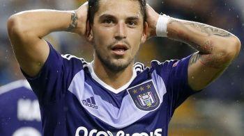 """""""Vreau sa stiu daca Anderlecht mai are nevoie de Stanciu!"""" Detalii de ULTIMA ORA despre situatia romanului in Belgia"""