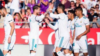 Momentul in care infrangerea cu Girona n-a mai contat pentru cei de la Real! Surpriza la antrenament: cine a fost prezent astazi