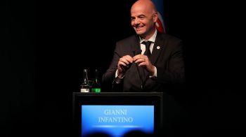 Schimbare majora pregatita de FIFA: va intra in vigoare din 2021! Presa din Spania exulta: modificarea ii avantajeaza