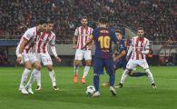 """Upgrade la """"tiki-taka"""": Barcelona e mai nou """"zidul Europei""""! TOP 5 echipe cu cea mai buna aparare in acest sezon"""