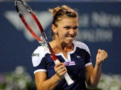 WTA a publicat topul premiilor pe 2017, Simona se afla pe locul 3 la incasari. Ce suma uriasa a castigat din tenis