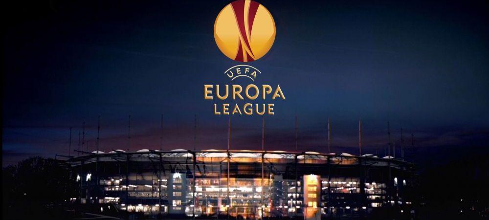 GRUPE Europa League   Everton a fost eliminata, doar 2 echipe s-au calificat deja   Arsenal 0-0 Steaua Rosie, Lazio 1-0 Nice, Viktoria Plzen 4-1 Lugano