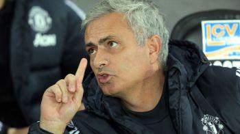 "Jose Mourinho, declaratie incredibila inainte de derby-ul Chelsea - Man United: ""O sa uite toata lumea ca am antrenat-o pe Chelsea!"" Raspunsul demential dat de portughez"