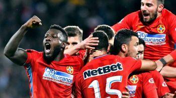 Doar 5 echipe sunt calificate in primavara UEL pana acum: Steaua e intr-o galerie selecta! AC Milan nu e inca sigura, Everton, cu 150 de milioane investite in vara, e OUT