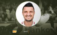 ULTIMA ORA   Budescu, jucatorul etapei in UEFA Europa League, pentru a doua oara in acest sezon. Gnohere a castigat si el o data