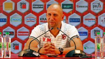 """Decizia luata de Miriuta pentru meciul cu Gaz Metan: doi petrecareti de la Piatra Neamt sunt in lot! Antrenorul a rabufnit: """"Lasati staff-ul in pace!"""""""