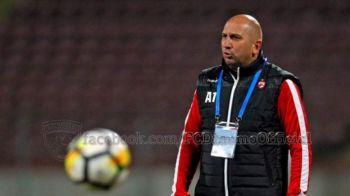 Vasile Miriuta, gata sa PLECE daca haosul continua la Dinamo! Ce oferta are in acest moment