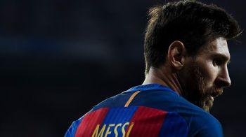 Messi a sarit la bataie cu antrenorul! Dezvaluie incredibila din vestiarul Barcelonei