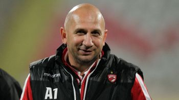 """Miriuta s-a amuzat dupa victoria cu Gaz Metan: """"Le dau o bere jucatorilor saptamana viitoare!"""" Antrenorul anunta momentul zero pentru """"New Dinamo"""""""