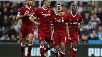 Momente de groaza pentru un fotbalist de la Liverpool: s-a trezit in miez de noapte cu doi barbati lovind usa casei cu BAROSUL