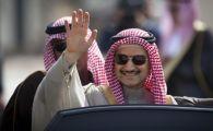 Arabia Saudita a arestat 11 printi, intre care si pe cel care l-a umplut de bani pe Reghecampf la Al Hilal!