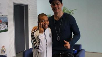 """Povestea nestiuta a lui Mbappe: cum a REFUZAT-O pe Real Madrid, la sfatul unchiului sau! """"Un copil plin de bani!"""""""