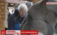 Straini topiti dupa fotbal! Englezi si norvegieni, la meciuri de Liga a 4-a in Romania VIDEO