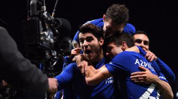 Chelsea a venit in Romania pentru noile BIJUTERII din Liga 1! Lovitura pentru Becali. Pe cine a pus ochii