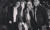 Simona Halep petrece in vacanta alaturi de un fost mare fotbalist! Nu e Victoras Iacob! :) FOTO
