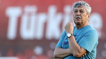 Romania - Turcia, joi, ProTV   Lucescu anunta REVOLUTIE in fotbalul din Turcia! Cum resusciteaza nationala