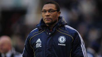 Omul care l-a propus pe Coman la Chelsea si-a dat demisia! Michael Emenalo, victima colaterala in razboiul dintre Conte si Abramovic