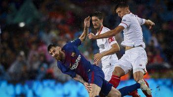 """""""Aceasta este prioritatea Barcelonei!"""" Transfer surpriza facut de catalani! Pe cine vor sa plateasca 30 de milioane de euro"""
