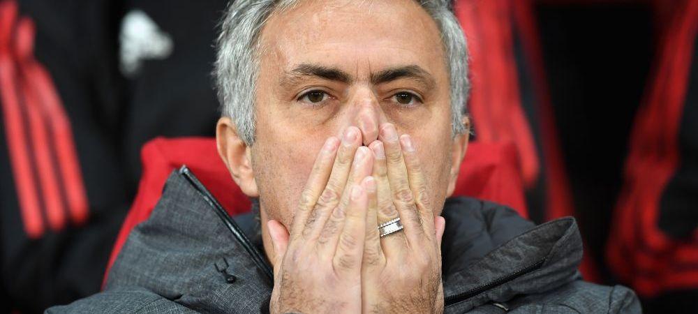 Anunt teribil pentru Man United: Mourinho este gata sa plece! Mutarea la care nu se gandea nimeni poate deveni realitate