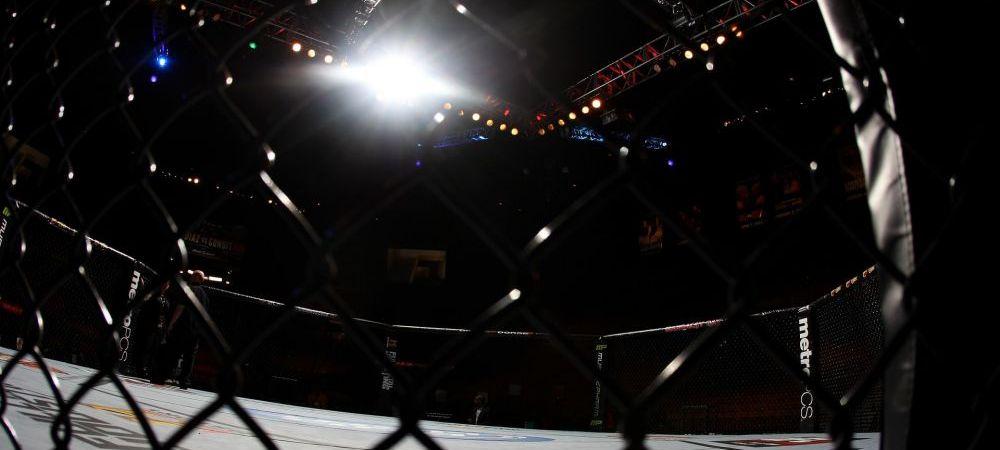 """""""Am murit in seara asta in cusca!"""" Marturia CUTREMURATOARE a unui luptator MMA! S-a retras imediat din activitate"""