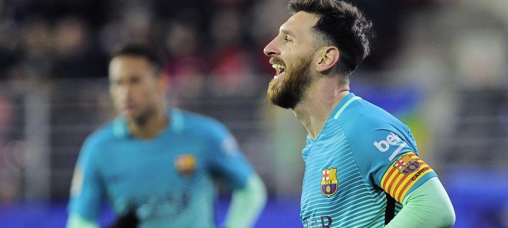 BIJUTERIA care i se ofera Barcelonei! E gata sa faca ORICE pentru a juca langa Messi