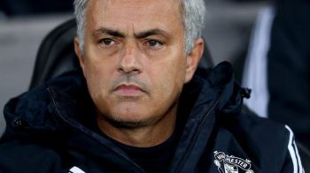 Umbra lui Mourinho la Real Madrid! Se pregateste un transfer URIAS intre United si Real