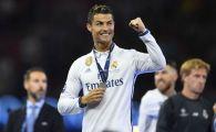 """Hai, ma, sa facem PARIU!"" Cristiano Ronaldo a pus ramasag cu doi colegi de la Real ca va incheia triumfator sezonul. Ce trebuie sa faca"