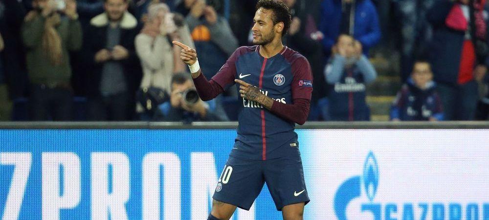 Anuntul incredibil facut de L'Equipe: ruptura totala intre Neymar si Emery! Ce a facut brazilianul in vestiar