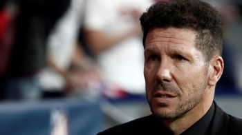 """""""Diego Simeone este principala tinta!"""" Mutare nebuna in Premier League! Ce club vrea sa-l aduca pe antrenorul lui Atletico"""