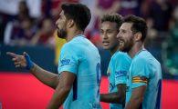 """Luis Suarez a dezvaluit cum a incercat el si Messi sa-l convinga pe Neymar sa ramana la Barca: """"A fost foarte dureroasa plecarea lui!"""""""
