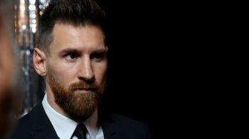 Curiosul caz al lui Leo Messi la Barcelona! Starul argentinian poate semna cu orice alt club in 54 de zile! Ce scriu catalanii