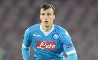Vlad Chiriches, pe lista unui club cu buget de 80 de milioane de euro! Cine vrea sa-l transfere