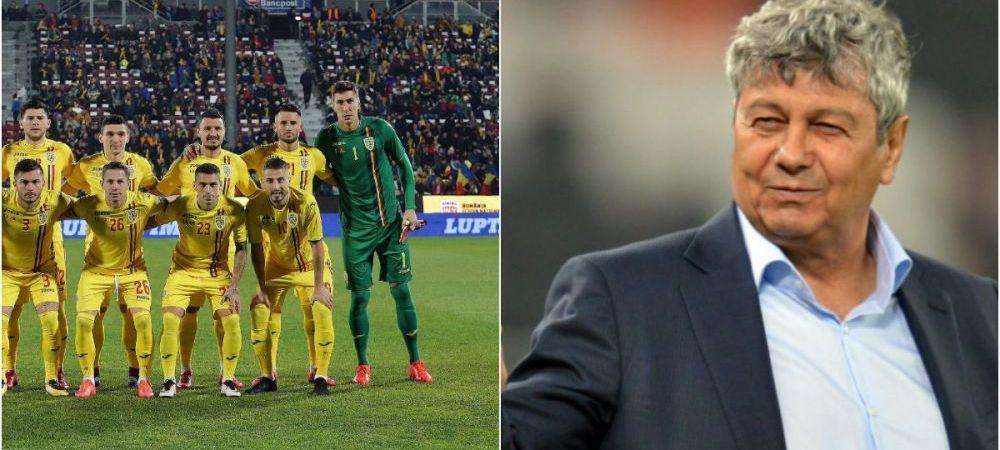 """""""NU MA ASTEPTAM SA FIE ATAT DE BUN"""". Fotbalistul roman care l-a impresionat pe Lucescu, dupa ce le-a facut viata un calvar fundasilor sai"""