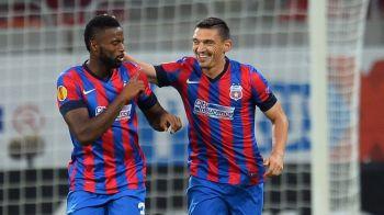 """""""E un subiect sensibil pentru mine!"""" Keseru exclude varianta unui transfer la Steaua"""