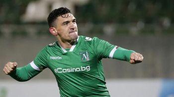 Revenire soc a lui Keseru, anuntata de bulgari! NU Steaua este prima optiune, ci un campionat puternic