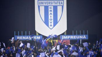 Vestea primita de CSU Craiova: echipa infiintata in 2013 are in palmares 4 titluri si 5 Cupe ale Romaniei