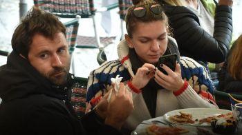 Simona Halep are un nou relationship status! :) Prima reactie dupa aparitia pozelor cu barbatul cu care si-a petrecut vacanta! FOTO