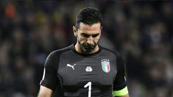 """DRAMA ITALIEI: Aproape sa rateze Mondialul dupa 60 de ani! Pirlo, atac dezlantuit: """"Parca am invatat sa jucam acum cateva zile!"""""""