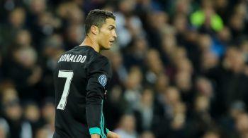 """""""Vrea la Real Madrid!"""" Inlocuitorul lui Cristiano Ronaldo si-a anuntat clubul ca vrea sa plece! Transferul URIAS care va avea loc dupa Mondial"""