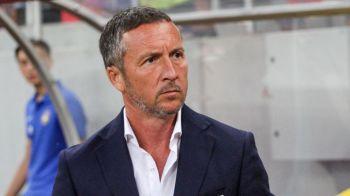 """Explicatia lui Mihai Stoica dupa scandalul din club: """"Nu am lovit pe nimeni! Mi-am iesit din minti si am exagerat!"""""""