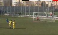 Autorul penalty-ului din Liga a IV-a Brasov a reactionat la stire pe pagina Sport.ro :) Faza a ajuns si in presa din Spania! VIDEO