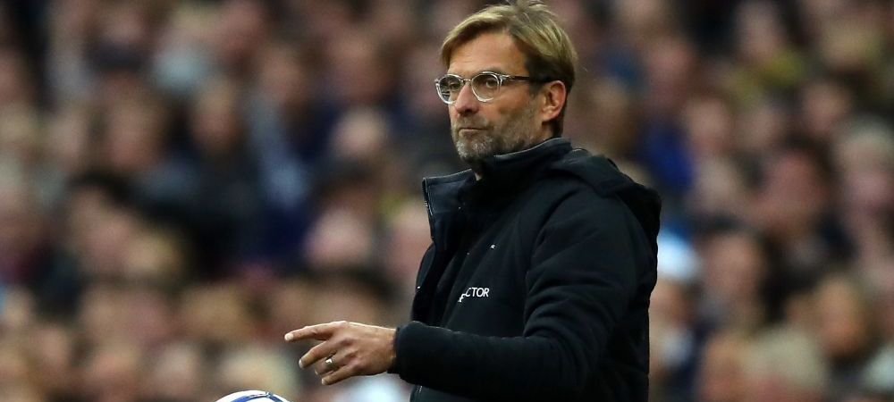 """Cand l-a cautat Liverpool, a fost GAME OVER!"" Povestea fascinanta a lui Jurgen Klopp! Cum a fost la un pas sa semneze cu Man United"