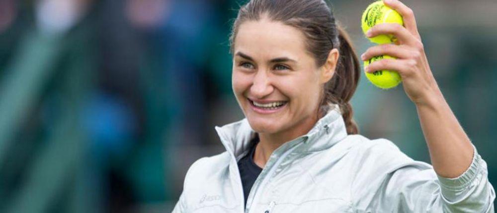 Monica Niculescu a castigat turneul de la Limoges, al patrulea al carierei la simplu