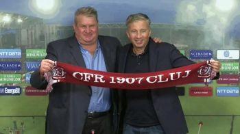 CFR Cluj pregateste o LOVITURA pentru Becali: suma uriasa pe care a pus-o pe masa pentru noua senzatie din Liga 1