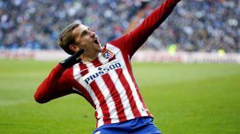 """""""Ai vrea sa joci cu Neymar si Mbappe la PSG?"""" Raspunsul dat de Griezmann despre transfer i-a surprins pe toti. Francezul a explicat apoi de ce a ramas la Atletico"""