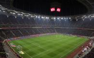 Lui Alibec nu i-a venit sa creada! Ce reactie au avut fanii la intrarea sa pe teren! | ROMANIA 0-3 OLANDA. Aici ai REZUMAT VIDEO