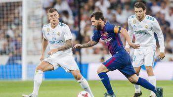 El Clasico nu va mai fi la fel! Anuntul oficial facut de presedintele La Liga! Ce se va intampla din sezonul viitorul