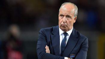 Selectionerul Italiei si-a anuntat demisia, apoi s-a RAZGANDIT! Suma uriasa ceruta pentru despartire