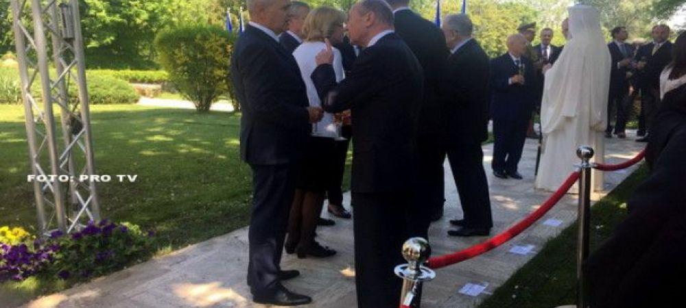 """""""Ce zici Dragnea, ai curaj?"""" Provocarea uluitoare a lui Basescu pentru seful PSD"""